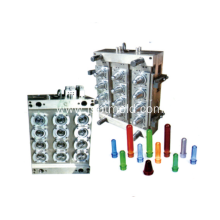 New Injection Plastic Moulding